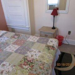 Отель Asante Sana Inn США, Вашингтон - отзывы, цены и фото номеров - забронировать отель Asante Sana Inn онлайн удобства в номере фото 2