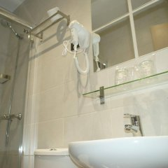 Отель Fuencarral Rooms ванная