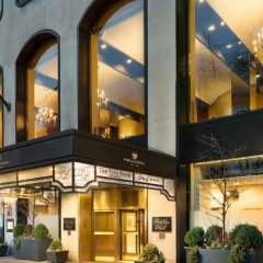 Отель Park Lane Hotel США, Нью-Йорк - 1 отзыв об отеле, цены и фото номеров - забронировать отель Park Lane Hotel онлайн