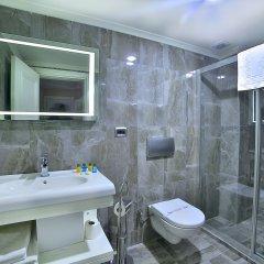 Monaco Hotel ванная