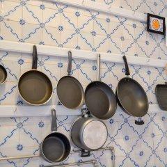 Ambiente Hostel & Rooms питание