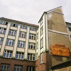 Отель Ballhaus Berlin Hostel Германия, Берлин - 2 отзыва об отеле, цены и фото номеров - забронировать отель Ballhaus Berlin Hostel онлайн