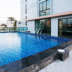 Отель B2 South Pattaya Premier Паттайя бассейн фото 2