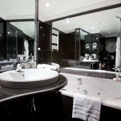 Отель Art Palace Suites & Spa - Châteaux & Hôtels Collection ванная фото 2