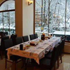 Mersu A'la Konak Otel Турция, Дербент - отзывы, цены и фото номеров - забронировать отель Mersu A'la Konak Otel онлайн питание фото 2