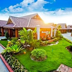 Отель Benwadee Resort фото 8