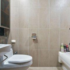 Отель Gangnam Metro Platinum ванная
