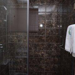 Отель Urban Metro Inn ванная фото 2