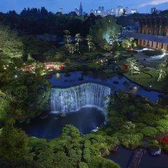 Отель New Otani Tokyo, The Main Япония, Токио - 2 отзыва об отеле, цены и фото номеров - забронировать отель New Otani Tokyo, The Main онлайн фото 6