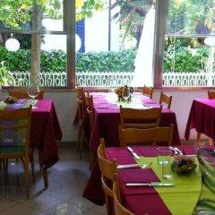 Hotel Sabrina Nord Римини питание фото 3