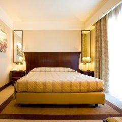 Grand Hotel Olimpo Альберобелло комната для гостей