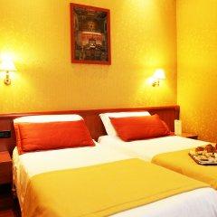 Отель Impero в номере
