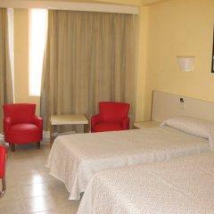 Hotel Teix комната для гостей фото 4
