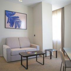 Hotel RIU Plaza Espana комната для гостей фото 11
