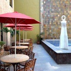 Отель Celta Мексика, Гвадалахара - отзывы, цены и фото номеров - забронировать отель Celta онлайн с домашними животными