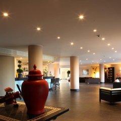 Отель Falconara Charming House & Resort Бутера интерьер отеля фото 3