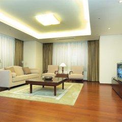 Отель Vabien Suite 1 Serviced Residence Южная Корея, Сеул - отзывы, цены и фото номеров - забронировать отель Vabien Suite 1 Serviced Residence онлайн комната для гостей