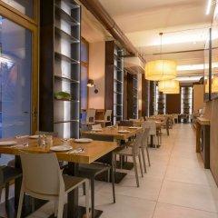 Отель Golden Crown Чехия, Прага - 7 отзывов об отеле, цены и фото номеров - забронировать отель Golden Crown онлайн питание фото 3