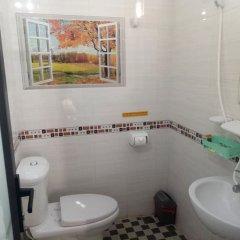 Отель Coffe House Homestay Ханой ванная фото 2