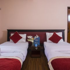 Отель OYO 149 Kalpa Brikshya Hotel Непал, Катманду - отзывы, цены и фото номеров - забронировать отель OYO 149 Kalpa Brikshya Hotel онлайн комната для гостей