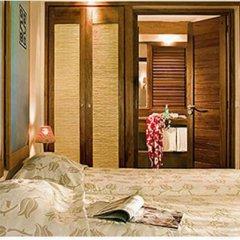 Отель Sofitel Bora Bora Marara Beach Hotel Французская Полинезия, Бора-Бора - отзывы, цены и фото номеров - забронировать отель Sofitel Bora Bora Marara Beach Hotel онлайн спа фото 2