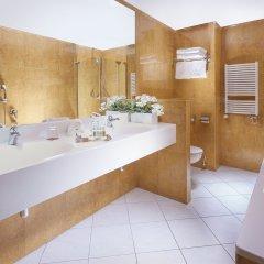 Отель JALTA Прага ванная фото 2