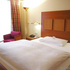 Engimatt City & Garden Hotel комната для гостей фото 5