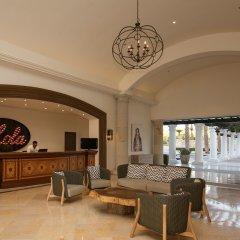 Отель Hilton Los Cabos Beach & Golf Resort интерьер отеля фото 3