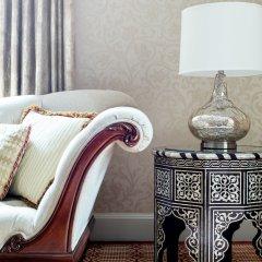 Отель The Pierre, A Taj Hotel, New York США, Нью-Йорк - отзывы, цены и фото номеров - забронировать отель The Pierre, A Taj Hotel, New York онлайн фото 2