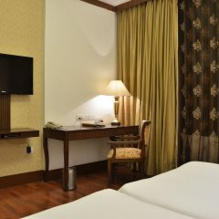 Отель Country Inn & Suites by Radisson, Delhi Satbari Индия, Нью-Дели - отзывы, цены и фото номеров - забронировать отель Country Inn & Suites by Radisson, Delhi Satbari онлайн фото 2
