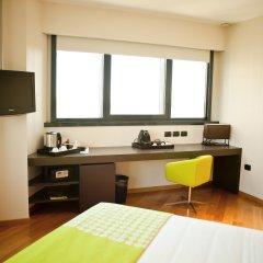 Отель The Hub Hotel Италия, Милан - 9 отзывов об отеле, цены и фото номеров - забронировать отель The Hub Hotel онлайн удобства в номере