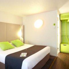 Отель Campanile Paris Est - Pantin комната для гостей фото 6
