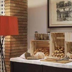 Отель Fernando III Испания, Севилья - отзывы, цены и фото номеров - забронировать отель Fernando III онлайн питание фото 2
