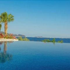 Villa La Moda Турция, Патара - отзывы, цены и фото номеров - забронировать отель Villa La Moda онлайн бассейн фото 3