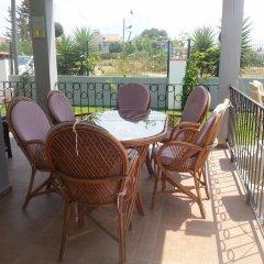 Villa Jasmin Турция, Олудениз - отзывы, цены и фото номеров - забронировать отель Villa Jasmin онлайн балкон
