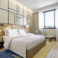 Отель Swiss-Garden Hotel Kuala Lumpur Малайзия, Куала-Лумпур - 2 отзыва об отеле, цены и фото номеров - забронировать отель Swiss-Garden Hotel Kuala Lumpur онлайн комната для гостей фото 5