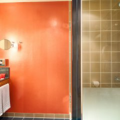 Отель Leonardo Mitte Берлин ванная фото 2