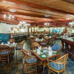 Отель Holiday International Sharjah ОАЭ, Шарджа - 5 отзывов об отеле, цены и фото номеров - забронировать отель Holiday International Sharjah онлайн питание фото 2