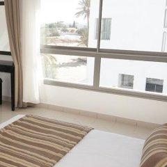 Отель Olympic Djerba Тунис, Мидун - отзывы, цены и фото номеров - забронировать отель Olympic Djerba онлайн балкон
