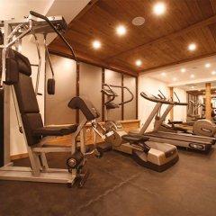 Hotel Lipka фитнесс-зал