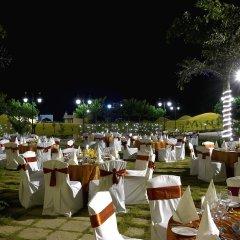 Отель Le Méridien Jaipur Resort & Spa фото 2