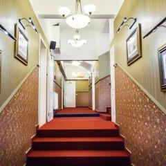 Hotel Taurus Прага интерьер отеля