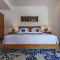 Отель Yara Galle Fort комната для гостей фото 5