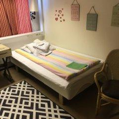 Отель Luleå Bed & Breakfast Швеция, Лулео - отзывы, цены и фото номеров - забронировать отель Luleå Bed & Breakfast онлайн удобства в номере