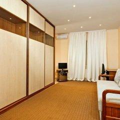 Апарт Отель Лукьяновский комната для гостей фото 6