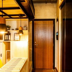 Отель 44 Room Rama 3 Бангкок удобства в номере фото 2