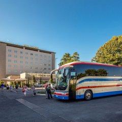 Cristoforo Colombo Hotel городской автобус