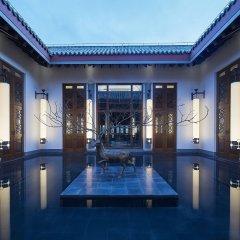 Отель Park Hyatt Sanya Sunny Bay Resort с домашними животными