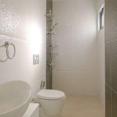 Villa Heart Турция, Калкан - отзывы, цены и фото номеров - забронировать отель Villa Heart онлайн ванная фото 2