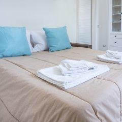 Апартаменты La Riviera apartment by Dimore in Sicily Сиракуза комната для гостей фото 3